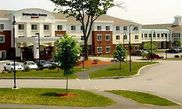 Hotel SpringHill Suites Devens Common Center