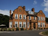 Kelham House