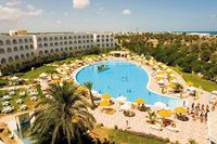 Sidi Mansour Resort
