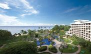 Hôtel Shangri-La Golden Sands Resort