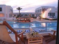 Creative Badawia Sharm Resort