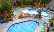 Hotel Cahal Pech Village Resort