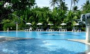 Hôtel Golden Beach Resort