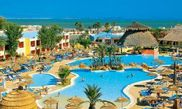 Hotel Caribbean World Borj Cedria
