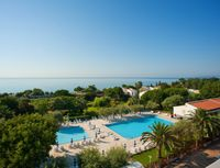 Atahotels Naxos Beach Resort