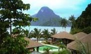 Hotel El Nido Garden Beach Resort