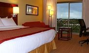 Hotel Marriott  Courtyard Paramaribo