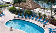 Hotel Courtyard by Marriott Key Largo