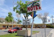 The Rainbow Motel