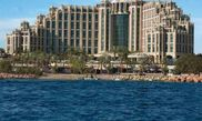 Hôtel Hilton Eilat Queen of Sheba