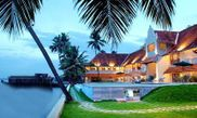 Hôtel Lemon Tree Vembanad Lake Resort
