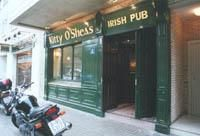 Kitty's O' Shea' s Irish Pub
