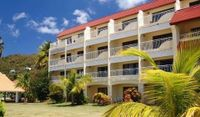 Grenada Grand Beach Resort