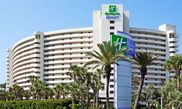 Hotel Holiday Inn Resort Panama City Beach