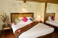 Centara Koh Chang Tropicana Beach Resort & Spa
