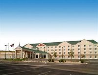 Hilton Garden Inn Casper