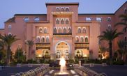 Hotel Sofitel Marrakech Lounge and Spa