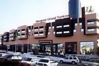 Sheraton Grand Turkmen
