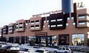 Hotel Sheraton Grand Turkmen