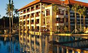 Hotel Conrad Bali Resort & Spa