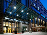 Hilton Budapest WestEnd