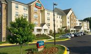Hotel TownePlace Suites Baltimore BWI Airport