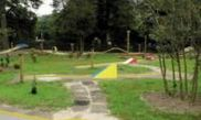 Minigolf Sigmaringen 
