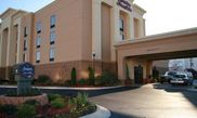 Hotel Hampton Inn & Suites Macon I-75 North