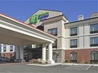 Holiday Inn Express & Suites Mount Juliet-Nashville Area