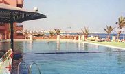 Hotel Riviera Plaza Abu Soma EX Holiday Inn Resort Safaga Palace