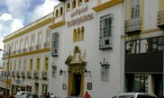 Hotel El Minzah