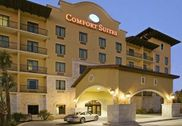 Comfort Suites Alamo - River walk