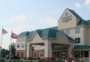 Country Inn & Suites By Carlson Savannah Airport
