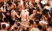 La Tomatina 
