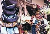 Traditional Market of Ubud