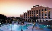 Hotel Al Ain Rotana