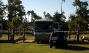 Htel Gulf Pines KOA