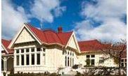 Hotel Pen-y-bryn Lodge