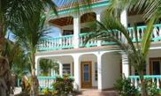 Htel Belizean Shores Resort