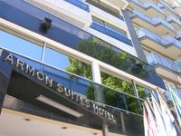 Armon Suites