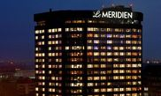 Le Meridien New Delhi