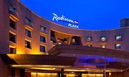 Htel Radisson Blu Plaza Delhi