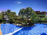 Green Garden Beach Resort & Spa