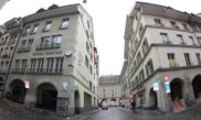 Hotel Bern Backpackers Glocke