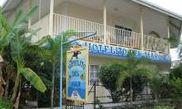 Hotel Hotelito Del Mar