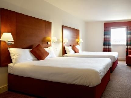 Mercure Cardiff Centre