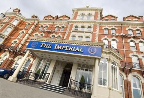 The Imperial Blackpool