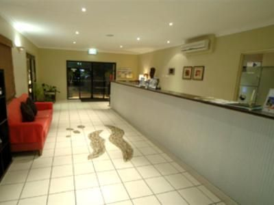 Best Western Bungil Creek