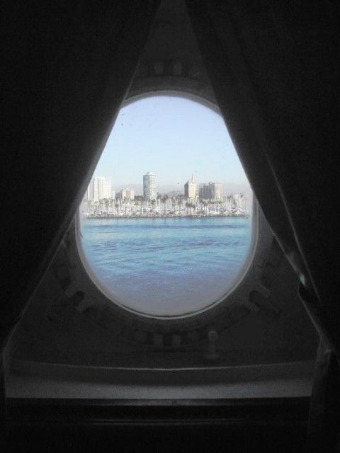 Queen Mary (Ausblick)