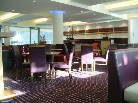 Express By Holiday Inn Newcastle City Centre (Restaurant)